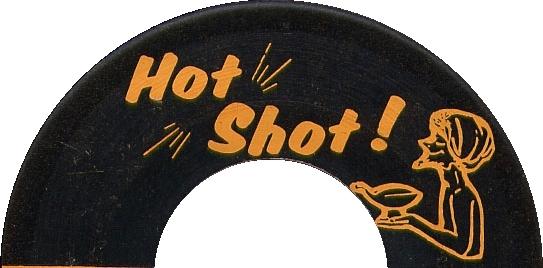 Hot Shot f