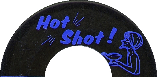 Hot Shot h